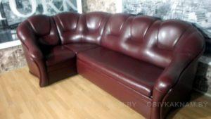 замена обивки дивана