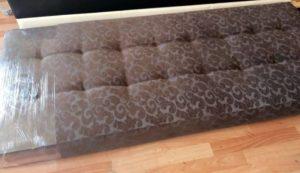 ремонт сиденья дивана